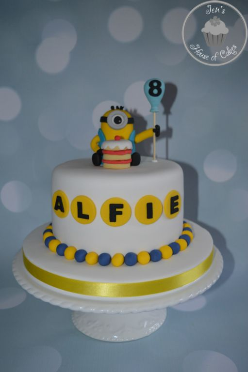 Childrens Birthday Cakes By Jens House Of Cakes Based In Ingleby