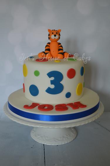 Birthday Cakes Stockton On Tees